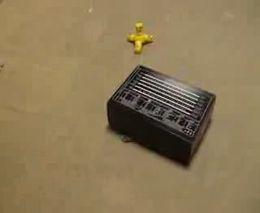 Кот в коробке (2.859 MB)