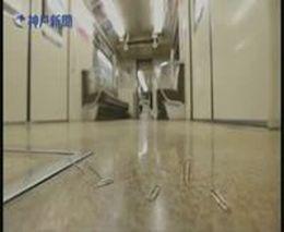 Скрепки в метро (2.670 MB)