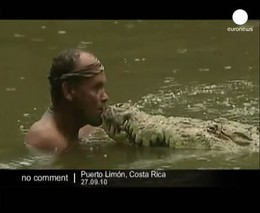 Дружба с крокодилом (4.275 MB)