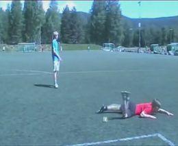 Футбол...