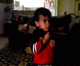 Танец малыша (4.253 MB)