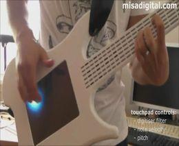 Цифровая гитара (2.854 MB)
