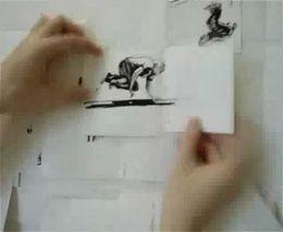Паркур в рисунках (6.085 MB)