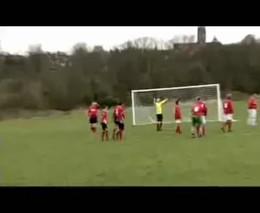 Футбольная