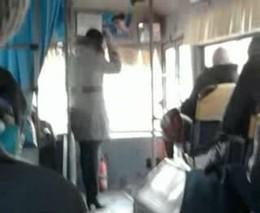 Новая технология в автобусе (1.596 MB)
