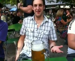 Как выпить пиво быстро (4.329 MB)