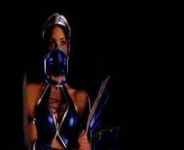 Кастинг Моделей на Игру Mortal Kombat - Kitana (2.482 MB)