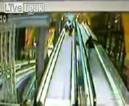 Инцидент в турецком аэропорту (2.311 MB)