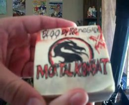 Прикольная анимация Mortal Kombat (7.444 MB)