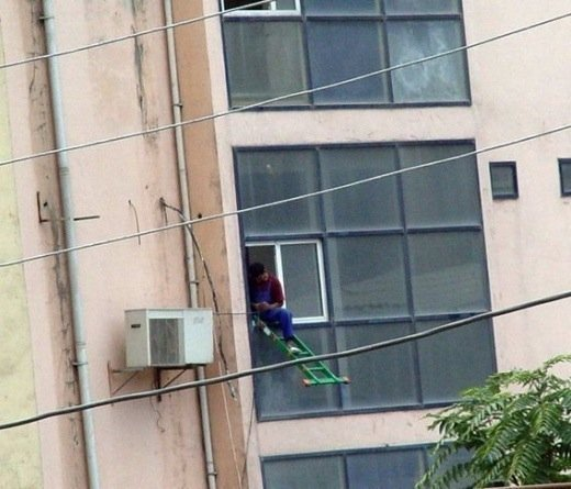 Безопастность - это главное (13 фото)