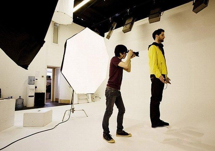 3D фото - новое направление в фотографии (10 фото)
