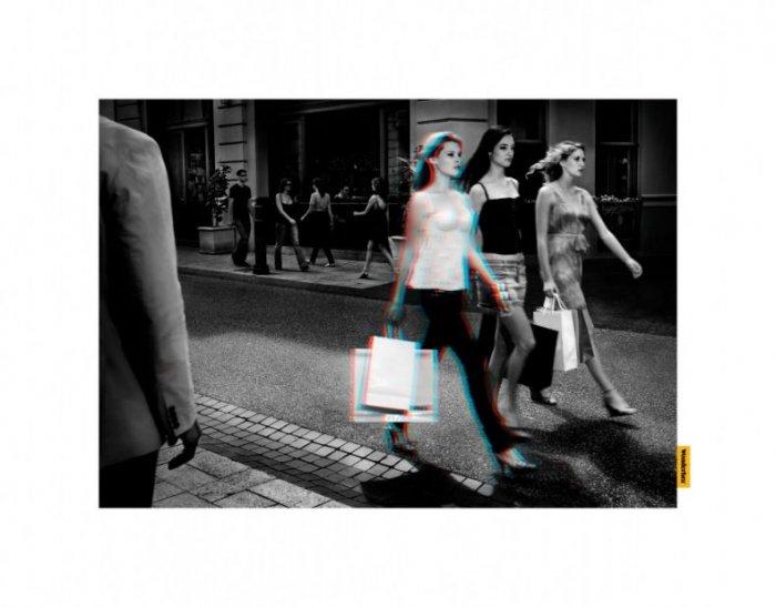 Креативная реклама накладок на грудь (51 фото)