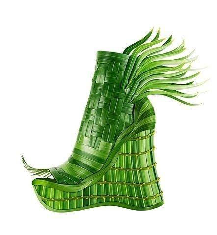 Необычная обувь (15 фото)
