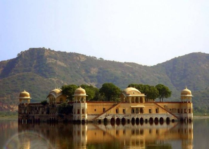 Индия (13 фото)