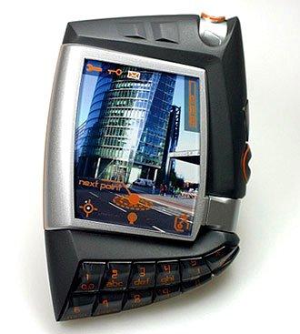 Телефоны будующего (23 фото)