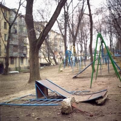 Горки нашего детства (14 фото)