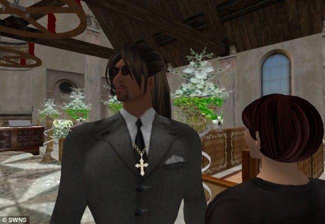 Отличие виртуала от реала (6 фото)