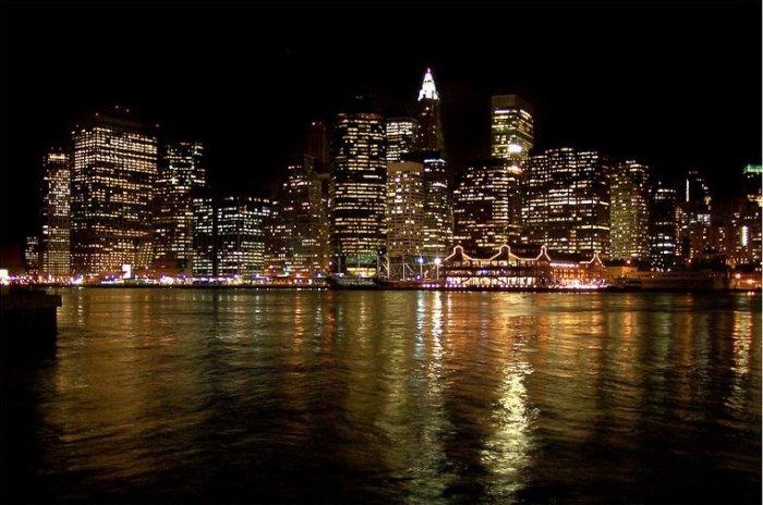 Ночная красота (15 фото)