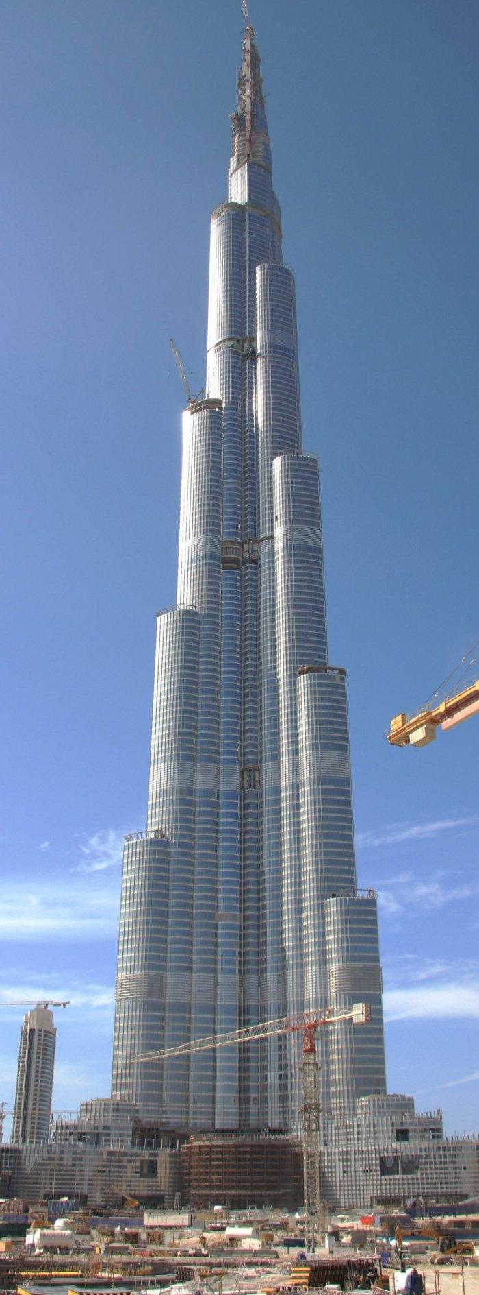 Дубай (28 фото)