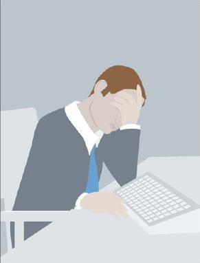 Как поспать на работе (9 фото)