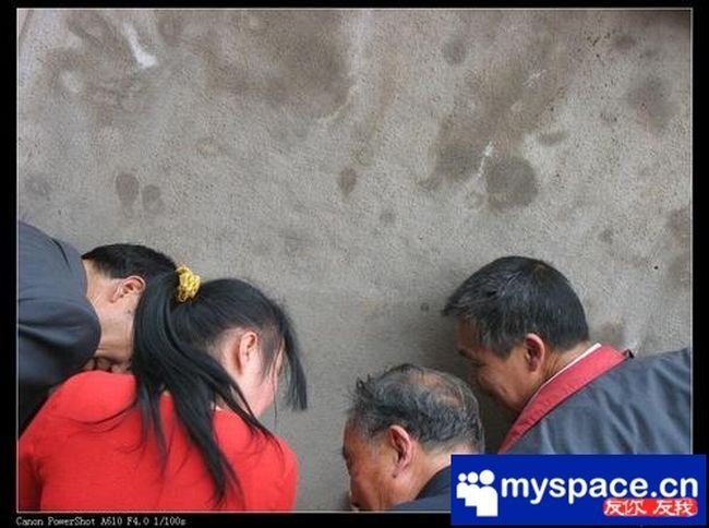 Секс-индустрия Китая (20 фото)