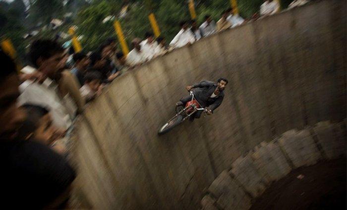 Лучшие фотографии 2008 года от Boston.com. Часть 2 (40 фото)