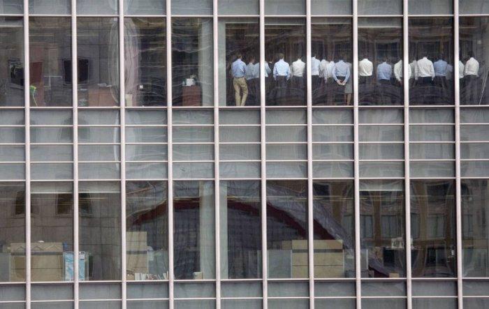 Лучшие фотографии 2008 года от Boston.com. Часть 3 (40 фото)