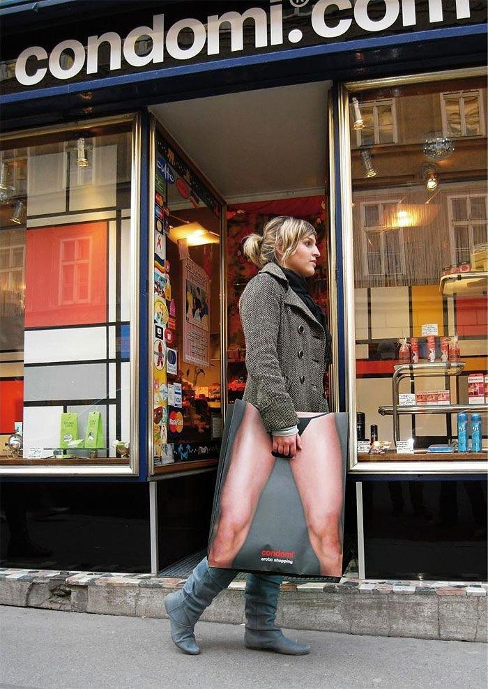 Пакетик из секс-шопа (4 фото)