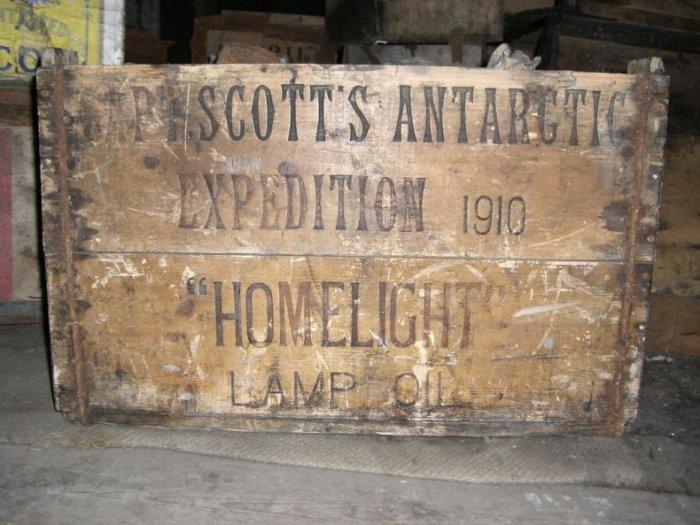 Последняя экспедиция полярников (28 фото +текст)