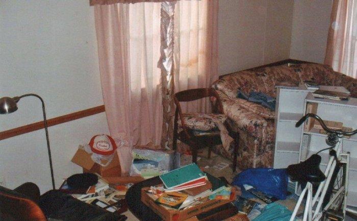 Еще одна уютная квартира (14 фото)