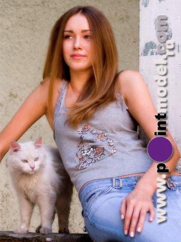Россиянка - главная претендентка на титул Мисс Мира 2008 (27 фото)