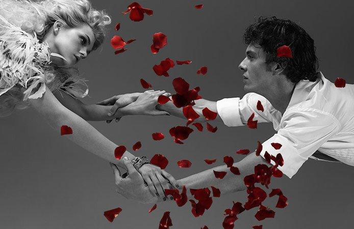Романтика (18 фото)