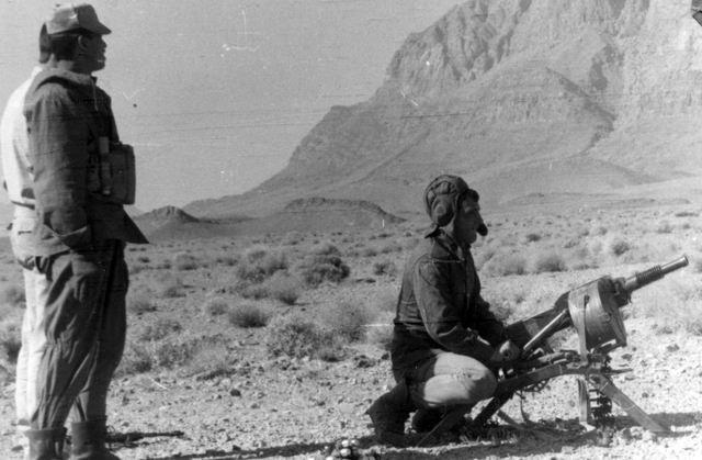 Вывод войск из Афганистана (55 фото)