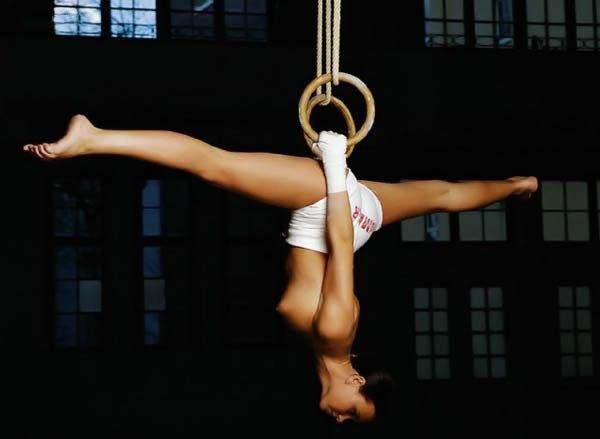 Персональный тренер по гимнастике (36 фото)