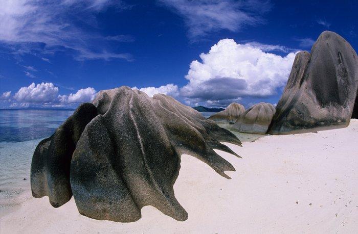 Сейшельские острова. Красотища! (15 фото)
