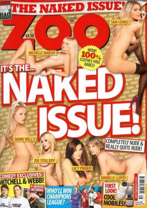 25 ������ ��� �������� �� ������� Zoo (14 ����)