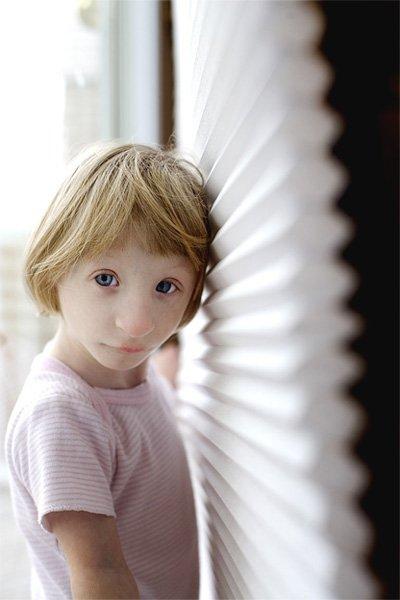 Маленькая девочка (27 фото)