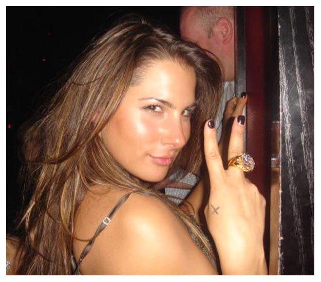 Проститутка рубернатора Нью-Йорка (11 фото)