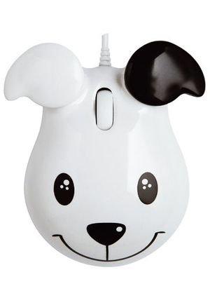 Креативные мышки (36 фото)