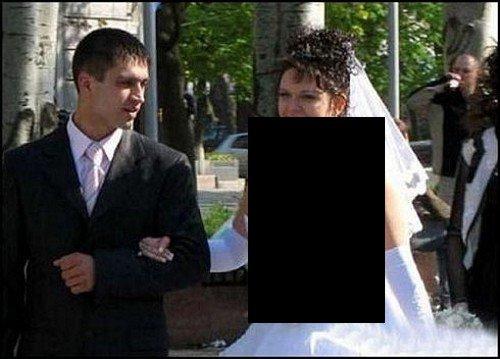 Ну как на такой не жениться! (2 фото)