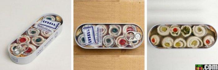Ставнение продуктов на обложке и в реале (100 фото)