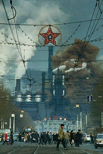 Страшное наследие Советского Союза (12 фото)