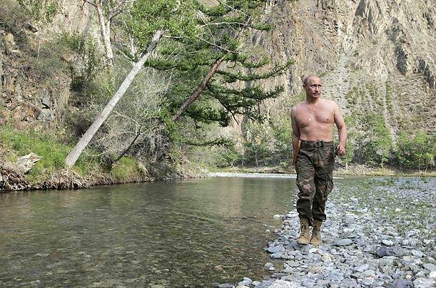До свидания, Владимир Владимирович! (52 фото)
