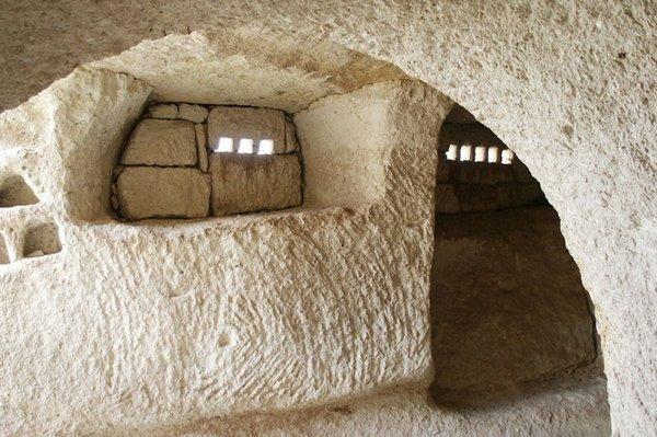 гостиница 5-го века (27 фото)