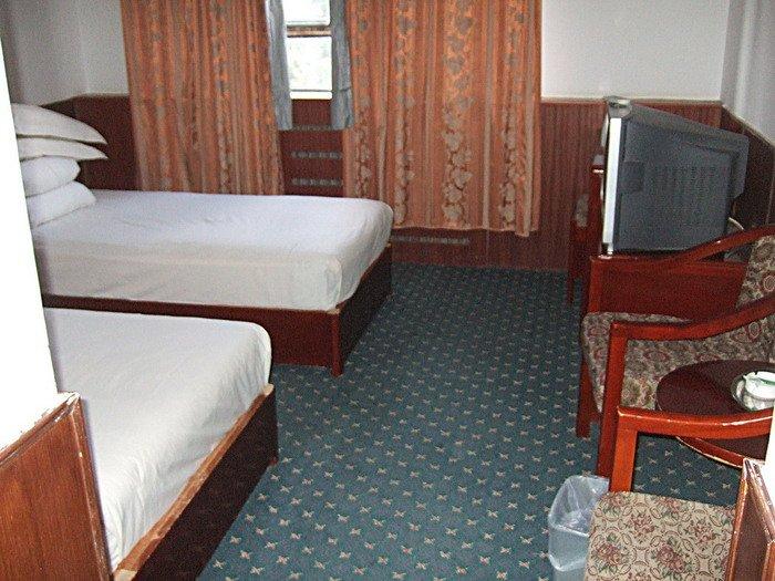 Отель класса Люкс!:-) (9 фото)