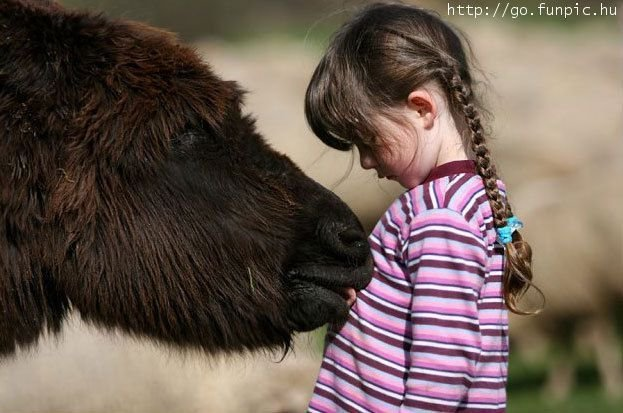 Позитивные фото детей (59 фото)
