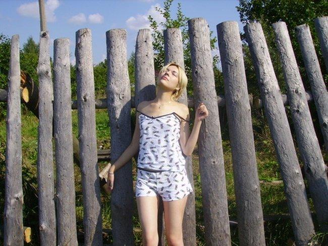 Девушки с конкурса мисс авто.ру (77 фото)