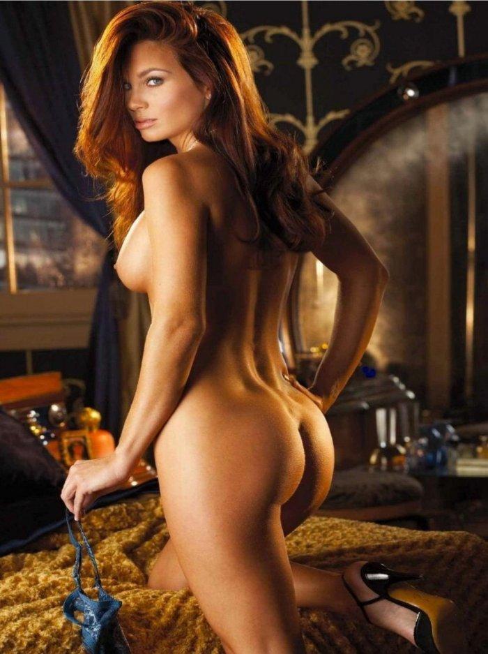 Американский Playboy за май 2008 года (20 фото)