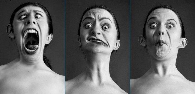 Необычные люди (93 фото)