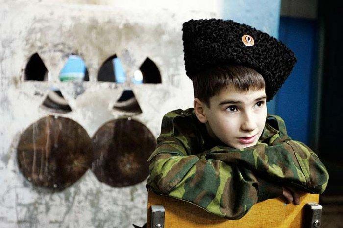 Детский лагерь (14 фото)